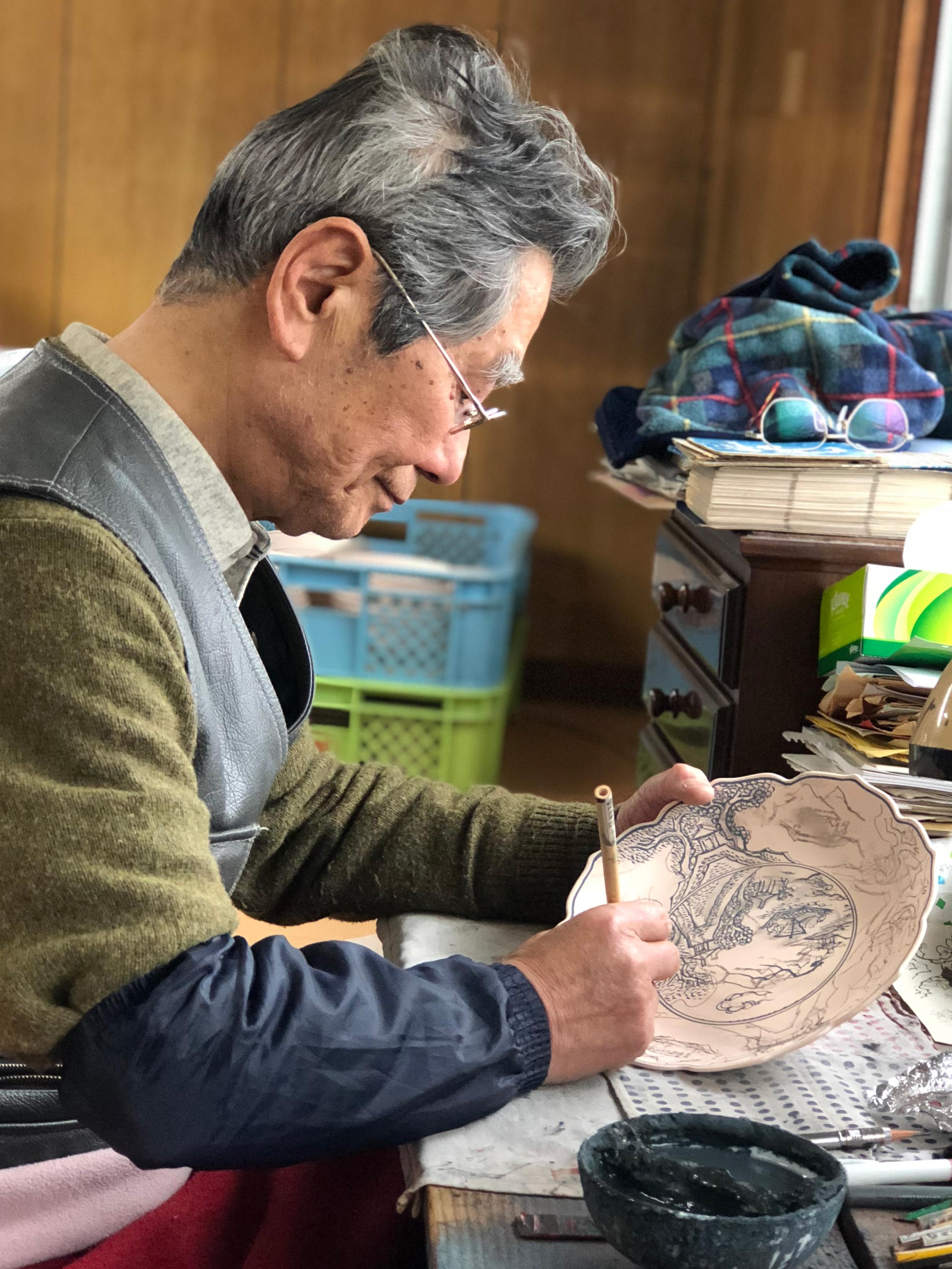 株式会社ツマミナ × 田代陶器店 Vol.3
